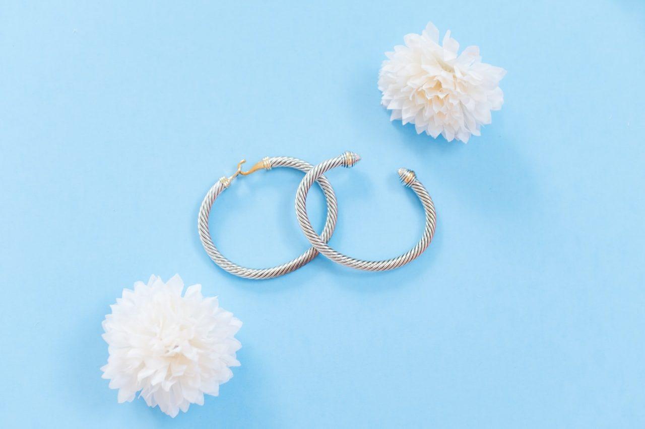 Quels sont les différents matériaux de bracelet jonc homme?