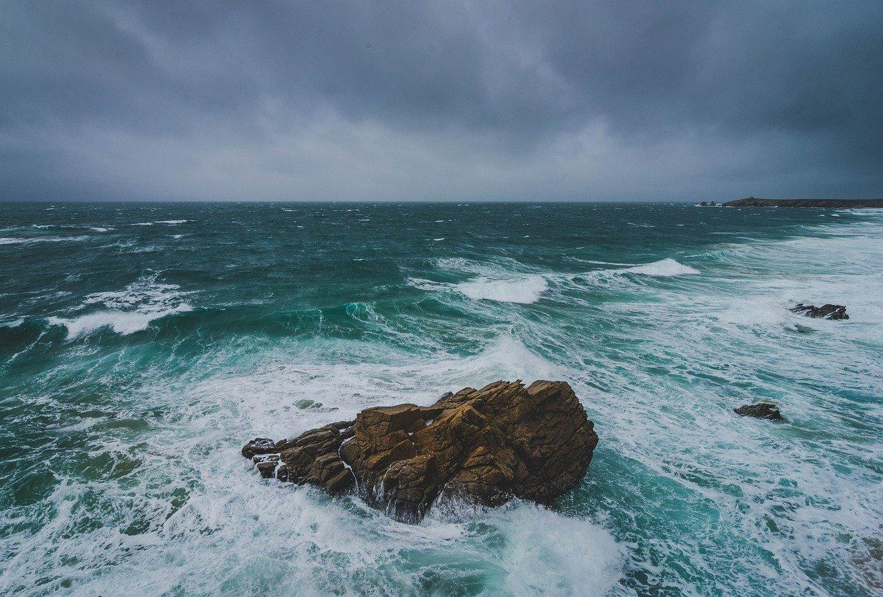 Bretagne pour ses vacances